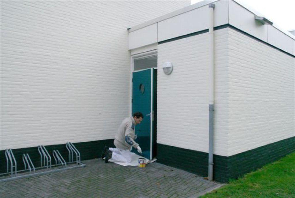 Henk verhees schildersbedrijf